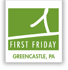 First Friday Greencastle, PA