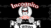 Incognito Tatto